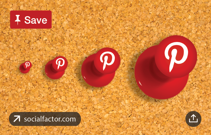 Four Reasons to Grow your Pinterest Presence Right Now