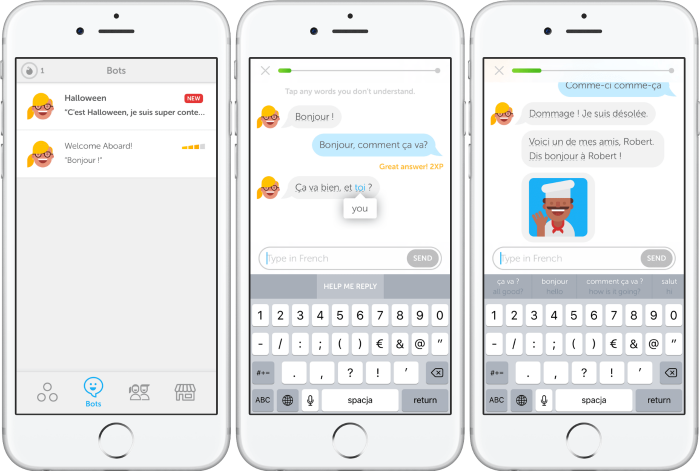 Four Companies that are Winning the Chatbot Game